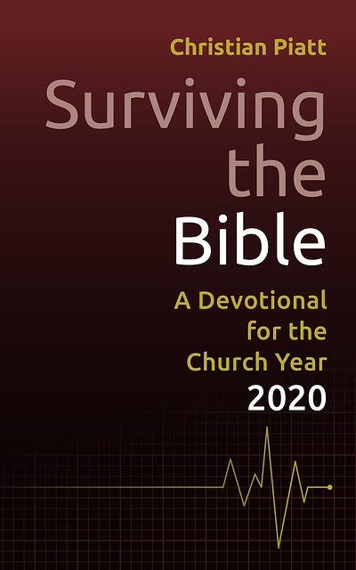 Surviving the Bible 2020